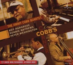 Cobb's Corner (SACD Mehrkanal Hybrid Disc)
