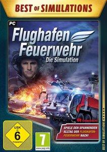 BEST OF SIMULATIONS: Flughafen-Feuerwehr: Die Simulation