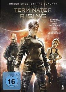 Terminator Rising - Unser Ende ist ihre Zukunft