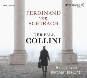 Ferdinand Von Schirach: Der Fall Collini