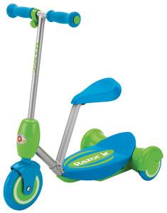 Lil\'e Scooter blau/grün