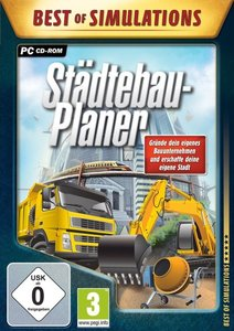 Best of Simulations: Städtebau-Planer