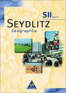 Seydlitz Geographie. Sekundarstufe 2. 12./13. Schuljahr. Schüler