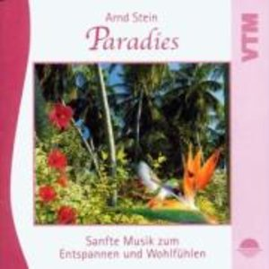 PARADIES-Sanfte Musik z.Entspannen