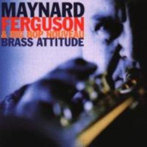 Brass Attitude