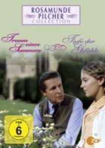 Rosamunde Pilcher Collection - Traum eines Sommers & Tiefe der G
