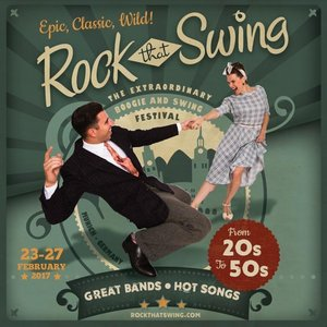 Rock That Swing-Festival Compilation Vol.4