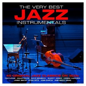 Very Best Of Jazz Instruments
