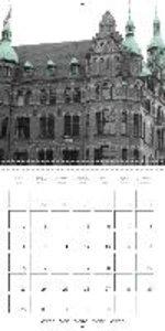 Historic warehouse district of Hamburg (Wall Calendar 2015 300 ×
