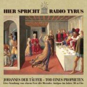 VOL.8,HIER SPRICHT RADIO TYRU