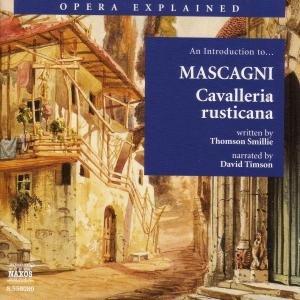Introduction To Cavalleria Rus