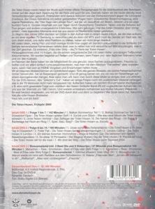 Hosen, D: Toten Hosen - Friss oder Stirb