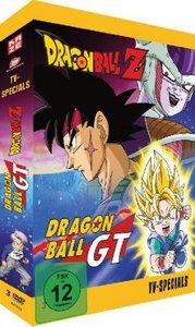 Dragonball Z + GT