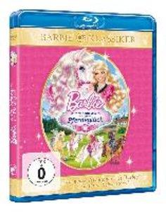 Barbie Pferdeglueck