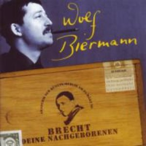 Brecht Deine Nachgeborenen (Live)