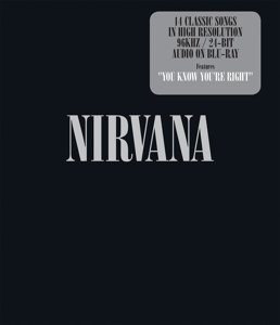 Nirvana (Blu-Ray Audio)