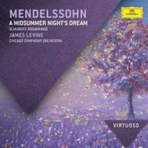 A Midsummer Night's Dream,Rosamunde