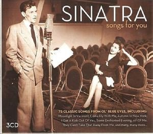 Sinatra-Songs For You