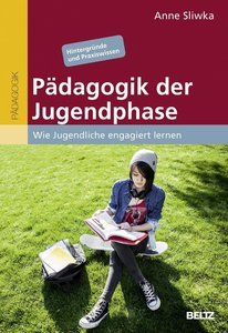 Pädagogik der Jugendphase