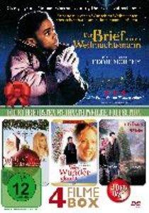 Die rührendsten Weihnachtsfilme - Collection