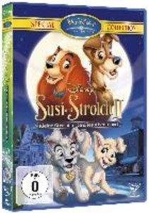 Susi und Strolch II - Kleine Strolche - Großes Abenteuer!