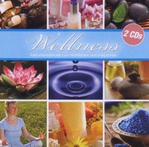 Wellness Musik 2er Paket Nr. 2