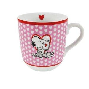 "Best of Snoopy - ""I Love Snoopy"" - Tasse"