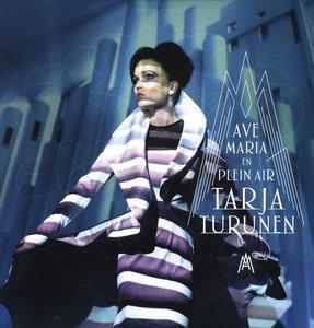 Ave Maria-En Plein Air