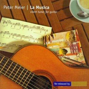 La Musica-Silent Tunes For Guitar