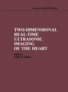 Two-Dimensional Real-Time Ultrasonic Imaging of the Heart