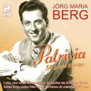 Patricia-50 Große Erfolge