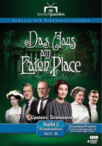 Das Haus am Eaton Place-Staffel 2
