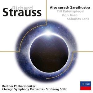 Strauss: Also Sprach Zarathustra (Eloquence)