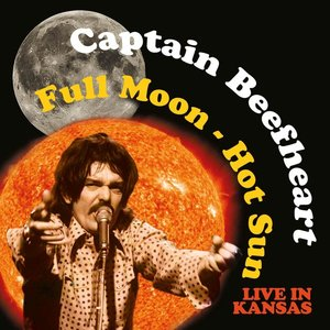 Full Moon-Hot Sun Live In Kansas (Vinyl)