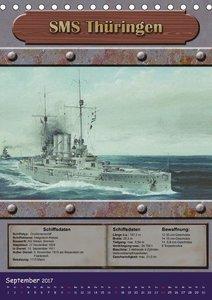 Die kaiserliche Marine 1871 - 1918