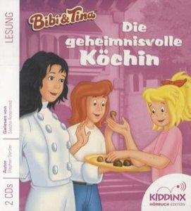 Bibi & Tina - Die geheimnisvolle Köchin