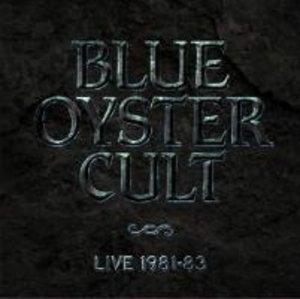 Live 1981-1983