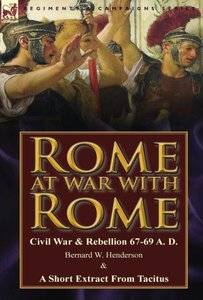 Rome at War with Rome