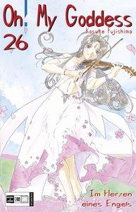 Oh! My Goddess 26. Im Herzen eines Engels