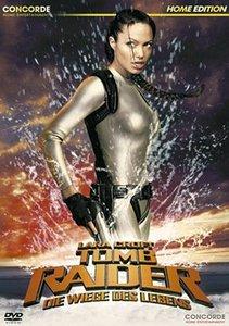 Tomb Raider: Die Wiege des Lebens