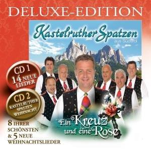 Ein Kreuz Und Eine Rose (Deluxe Edt.)