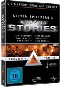 Steven Spielbergs Amazing Stories