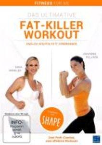 Das ultimative Fat-Killer Workout - Endlich richtig Fett verbren