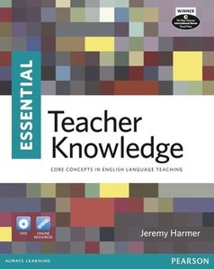 Essential Teacher Knowledge. The Book (with DVD)