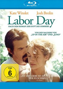 Labor Day / Blu-ray