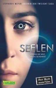 Meyer, S: Seelen (Filmausgabe)