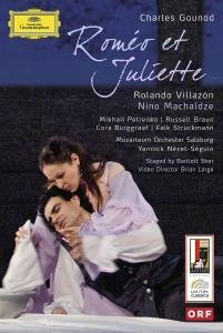 Romeo Und Julia (Bluray)