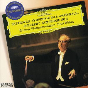Sinfonie 6/Sinfonie 5