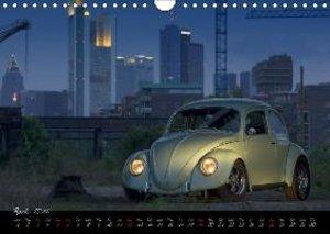 Bugs for Fans (Wall Calendar 2015 DIN A4 Landscape)