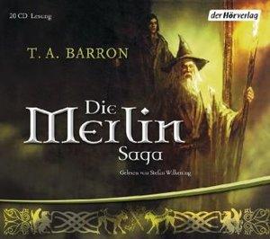 Die MerlinSaga